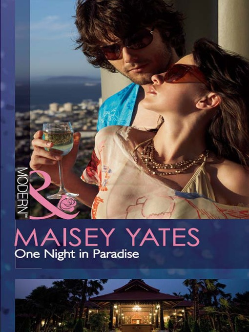 One Night in Paradise (eBook)